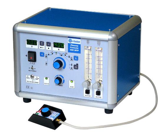 Plasma Console 400 HFP